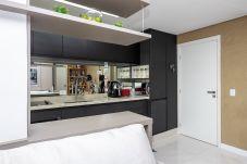 Estúdio em Curitiba - Apartamento 1 Quarto 7th Avenue